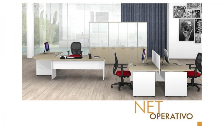Arredamento ufficio in offerta mobili per ufficio roma for Mobili per ufficio online