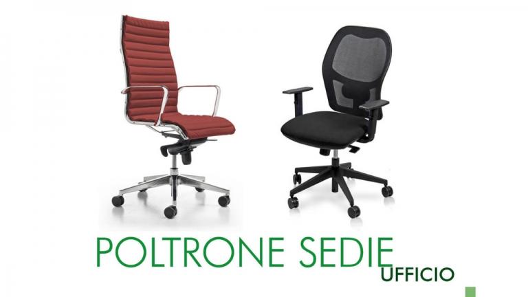 Arredamento ufficio in offerta mobili per ufficio roma for Poltrone ufficio roma